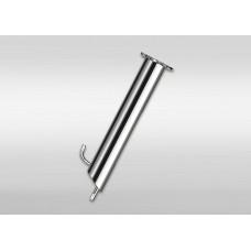 Холодильник трубчатый ∅ 38 мм, 3 трубки