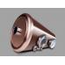 Вискарный шлем L 270 мм (Медь) - Добрый Жар