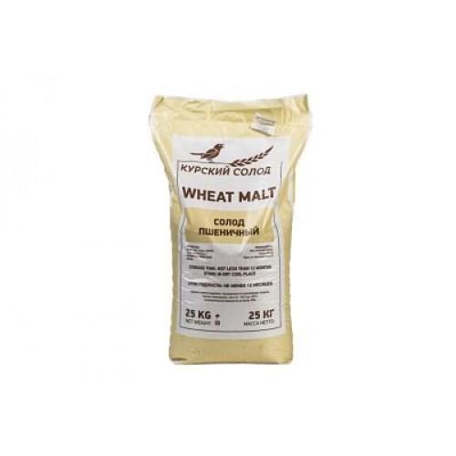 Солод пшеничный 1 кг (Курский)