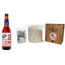 """Зерновой набор """"American Pale Ale"""" на 22 л пива"""