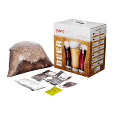 "Зерновой набор для пива ""Brown Ale"""