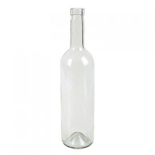 Бутылка коньячная 0.7 л