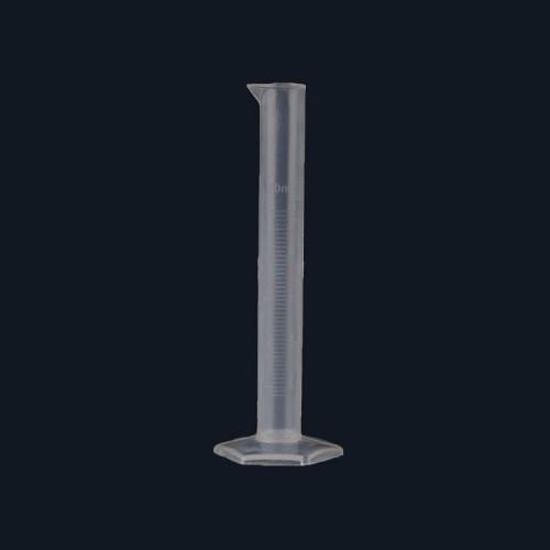 Цилиндр пластик, 25 мл