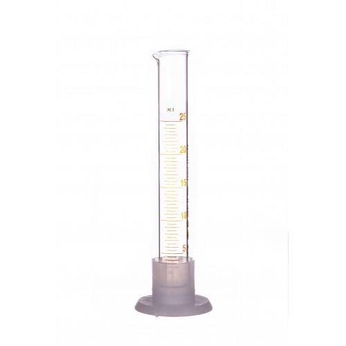 Цилиндр стекло 25 мл