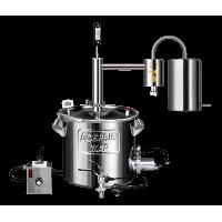 Самогонный аппарат (дистиллятор) «Добрый Жар» Домашний