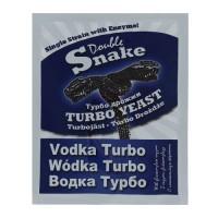 Спиртовые дрожжи DoubleSnake vodka turbo