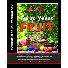 "Спиртовые дрожжи Alcotec ""Fruit Turbo"""