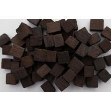 Дубовые кубики сильный обжиг 100 г