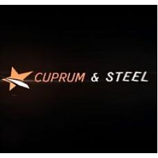 Cuprum Steel