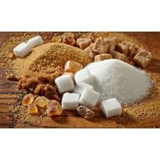 Декстроза и сахара