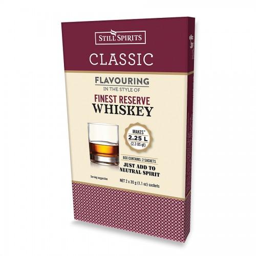 "Эссенция Still Spirits ""Finest Reserve Scotch Whiskey"" (Classic)"