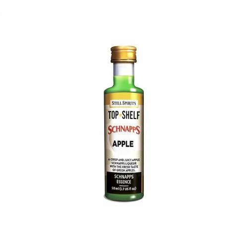 Эссенция Still Spirits Top Shelf Apple Schnapps