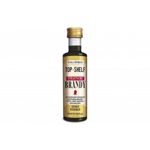 Эссенция Still Spirits Top Shelf French Brandy