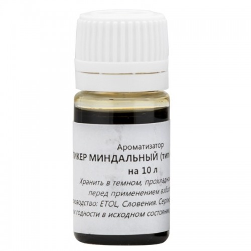 Вкусовой концентрат «Ликер миндальный (тип Амаретто)» на 10 л