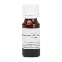 Вкусовой ароматизатор «Ликер Ирландский крем (тип Бейлис)» на 10 л