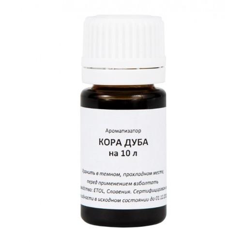 Вкусовой ароматизатор «Кора дуба» на 10 л