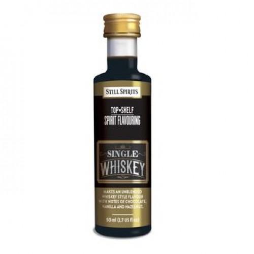 Эссенция Still SpiritsTop Shelf Single Whiskey Spirit
