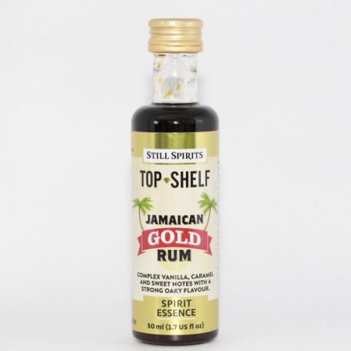 Эссенция Still SpiritsTop Shelf Jamaican Gold Rum