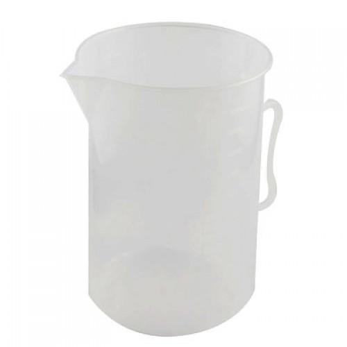 Мерный стакан пластик 5000 мл