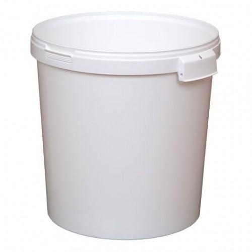 Бродильная емкость 30 л (пищевой пластик)