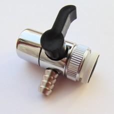 Переходник универсальный на кран 10 мм