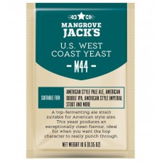 Дрожжи Mangrove jack's Us west coast M44