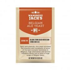 Дрожжи Mangrove jack's Belgian aleM41