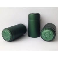 Термоколпачок Зеленый, (короткий)