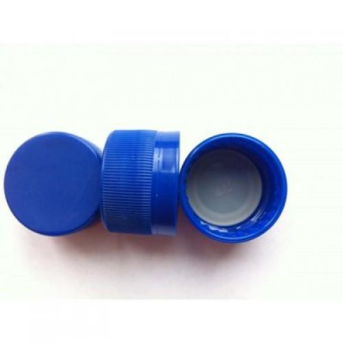 Пробка на пластиковую бутылку усиленная, 1 шт