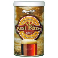 Muntons Bitter, 1,5 кг