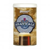 Muntons Scottish Heavy Ale, 1,5 кг