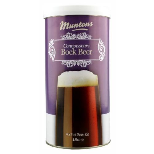 Muntons Bock Beer, 1,8 кг