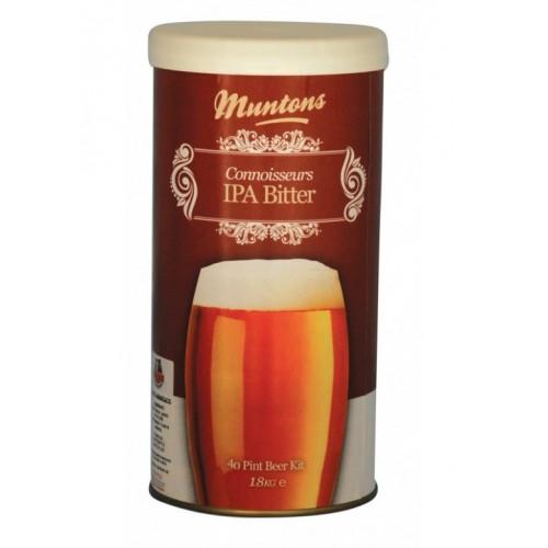 Muntons IPA Bitter, 1,8 кг