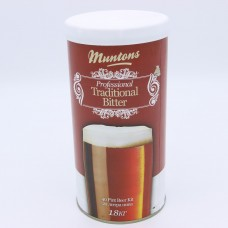 Muntons Traditional Bitter, 1,8 кг