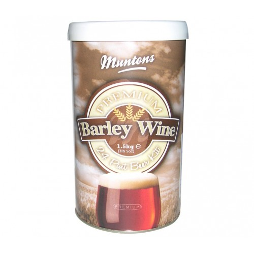 Muntons Barley Wine Kit, 1,5 кг