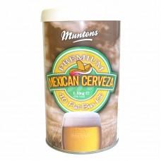 Muntons Mexican Cerveza, 1,5 кг