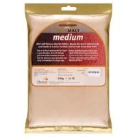 Неохмелённый экстракт Muntons medium, 0,5 КГ