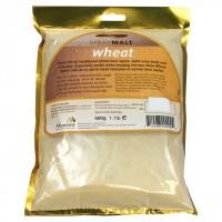 Неохмелённый экстракт Muntons wheat, 0,5 КГ