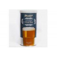 Muntons Wheat Beer, 1,8 кг