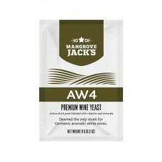 Винные дрожжи Mangrove Jack's AW4