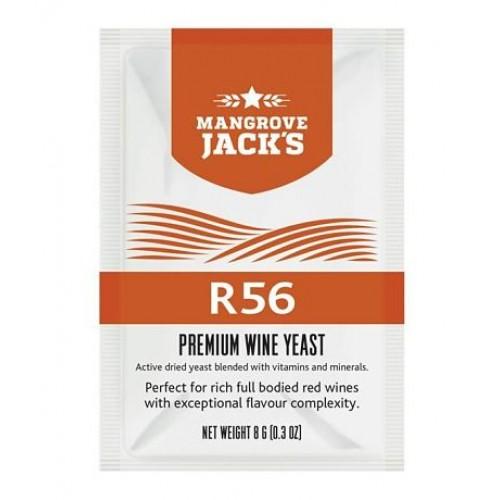 Винные дрожжи Mangrove Jack's R56