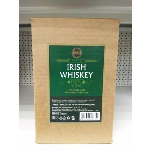 "Light ""Irish whisky"" (Ирландский виски)"