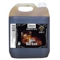 Солодовый концентрат Rye Bourbon, 5 кг