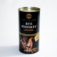 "Сусло Light  ""Rye whisky"" (Канадский ржаной виски)"